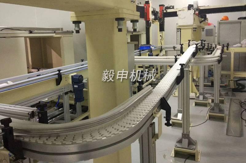 自动化流水线