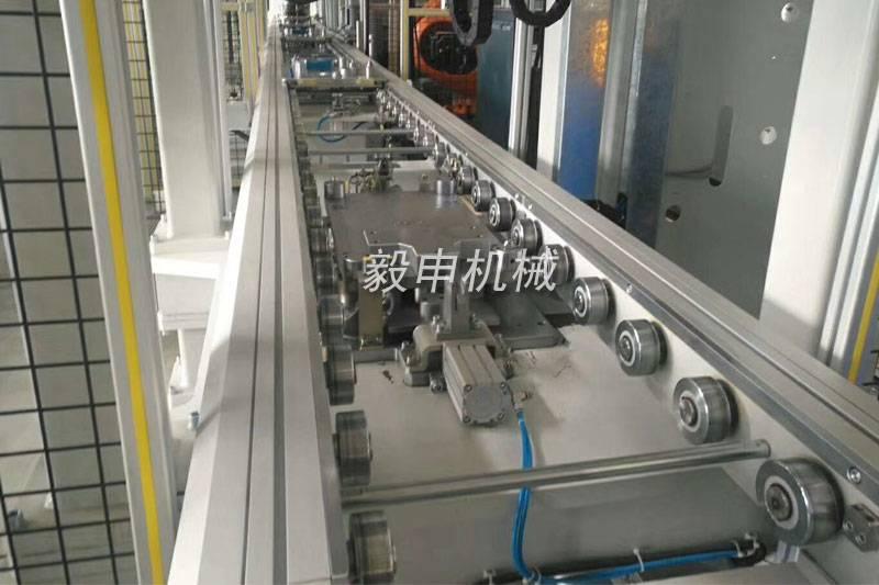 自动化流水线设备