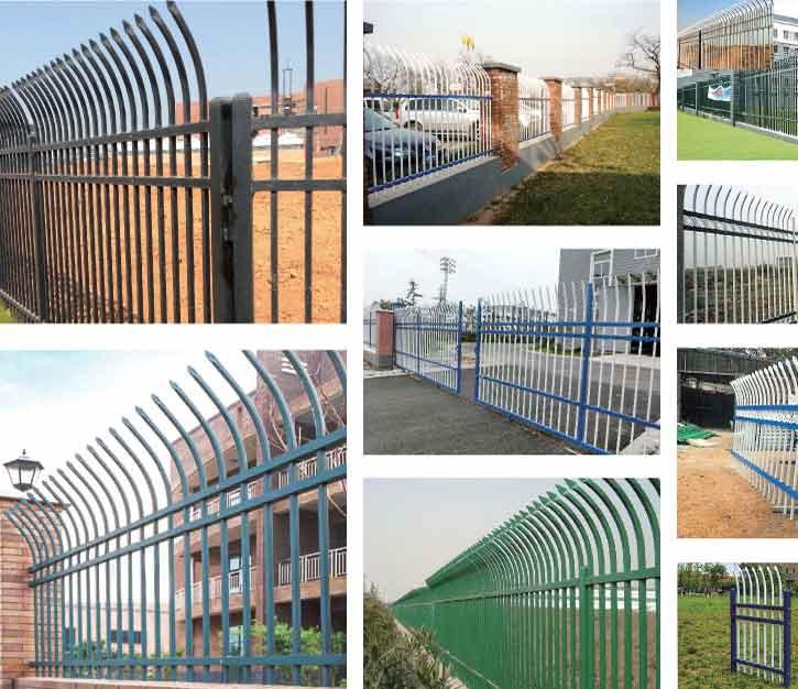 F型围栏系列