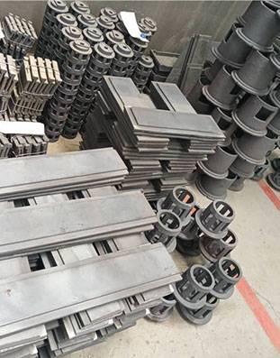 大龙铸工机械-产品性能稳定