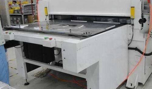 液压裁断机柱塞泵故障诊断及排除方法