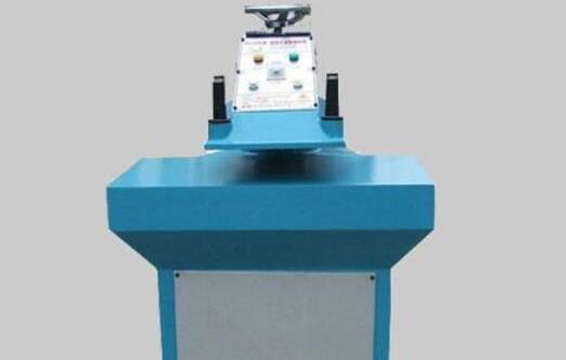 液压裁断机的溢流阀具体有哪些作用